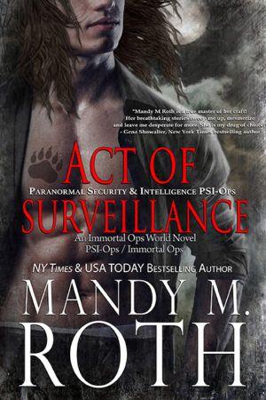 Act of Surveillance